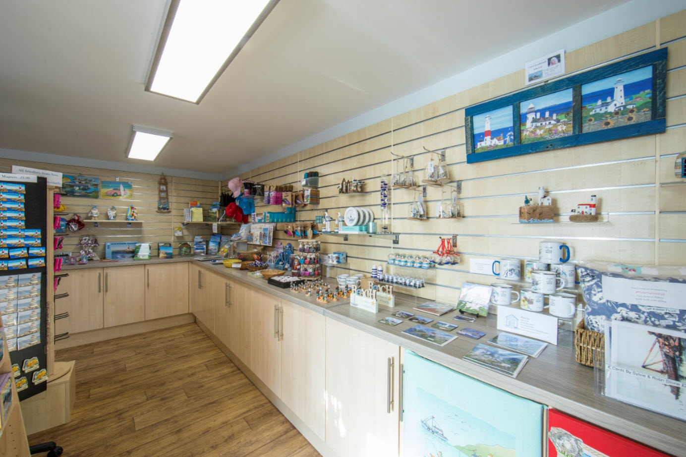 The Lobster Pot Gift Shop